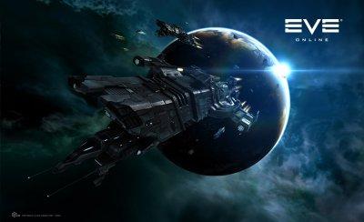 EVE: Online доступна для игры бесплатно