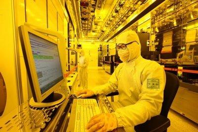 TSMC начнут производить процессоры Apple A11