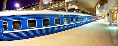 В поездах Белоруссии появится Wi-Fi