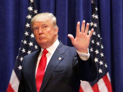 Трамп хочет поднять налоги для богатых