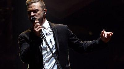 Джастин Тимберлейк выступит на открытии финала «Евровидения-2016»