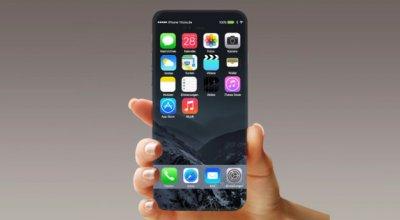 В Сети появились новые чертежи iPhone 7