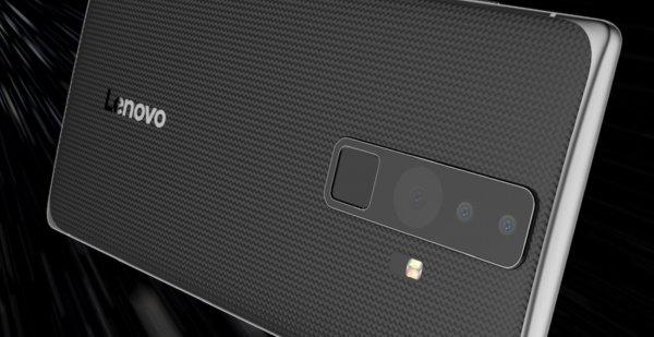 Премьера нового смартфона Lenovo с Project Tango состоится 9 июня