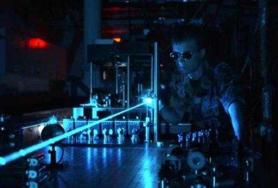 Ученые из Новосибирска приступили к созданию новых типов волоконных лазеров