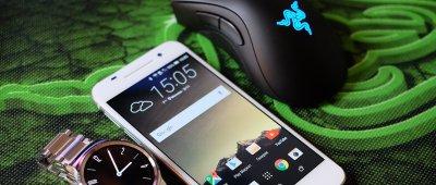Компания Razer может начать выпускать смартфоны
