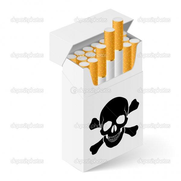 В Государственной думе готовят нововведения по борьбе с курением