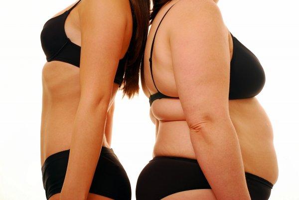 Ученые: Лишний вес больше не вреден для здоровья
