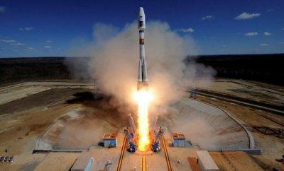 Запущенный с Восточного спутник сделал первый снимок Земли