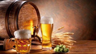 Ученые: Пинта пива в день способствует предотвращению сердечно-сосудистых заболеваний