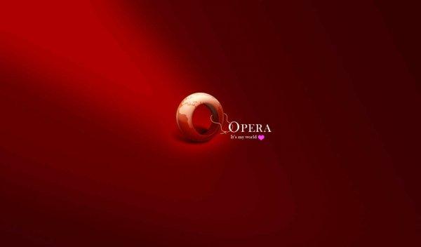 Энергосберегающий режим Opera позволит продлить время работы ноутбука