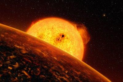 Учёные: На древней Земле существовали два слоя атмосферы