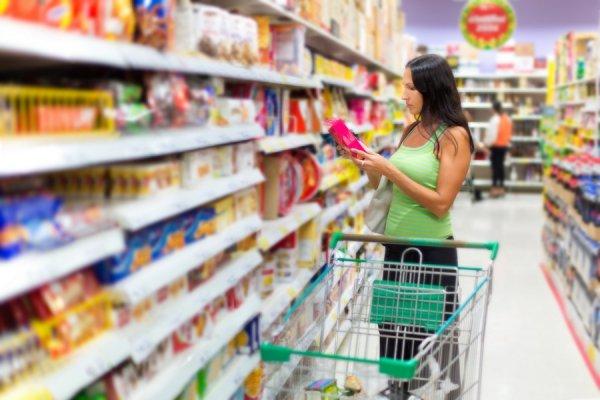 Размер среднего чека в магазинах России озвучен социологами