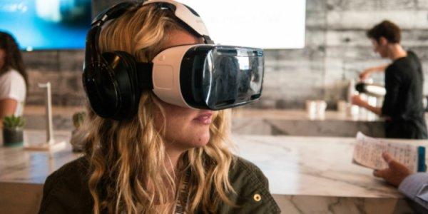 Google представит новый шлем виртуальной реальности