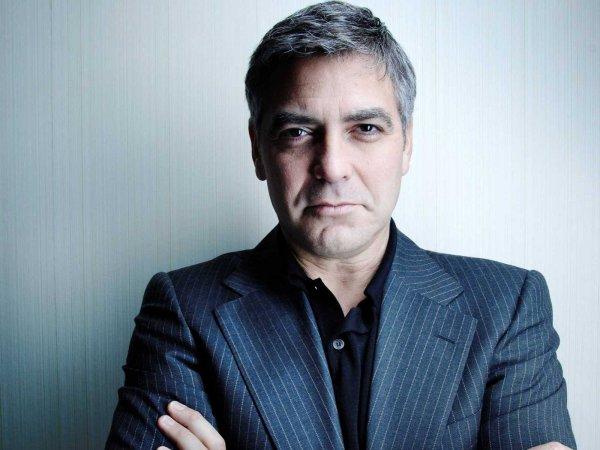 Джордж Клуни: Дональд Трамп никогда не станет президентом