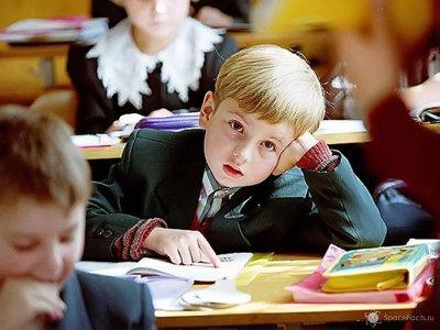 Ученые могут предсказать, каких успехов ребенок добьется в школе
