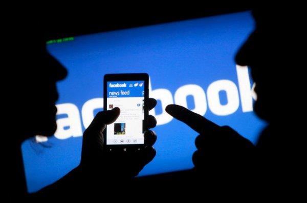 Стало известно, как Facebook подбирает новости для пользователей