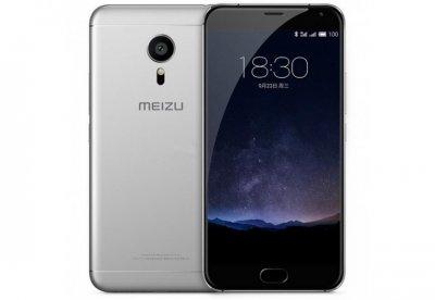 Предзаказы на Meizu Pro 6 стартовали в РФ