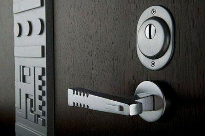 Двери Гардиан делают безопасность доступной