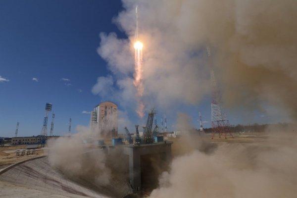 Началась сборка ракеты-носителя для второго запуска с Восточного