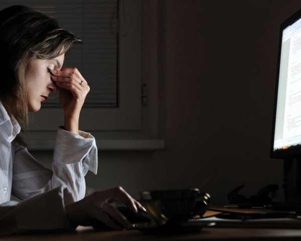 Ученые: Работа в ночное время повышает риск развития диабета 2-ого типа