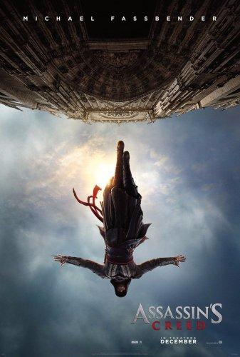 Трейлер фильма по игре Assassin's Creed набрал 7 миллионов просмотров