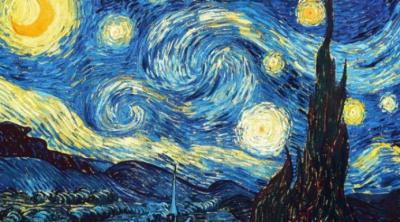Ученые научились делать из видеороликов картины Ван Гога