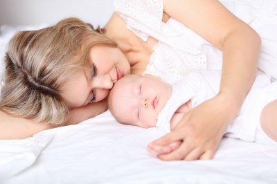 Женщины, страдающие от депрессии, рожают счастливых детей - ученые