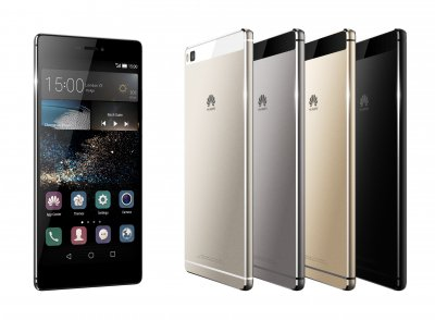 Huawei P8 Lite обновится до Android 6.0