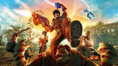 Создатели Bulletstorm работают над новыми играми