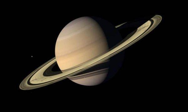 Учёные: Планеты-гиганты повлияли на зарождение жизни на Земле