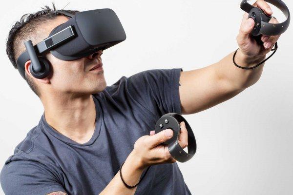 Китайцы займут 40% рынка VR-гаджетов в 2016 году