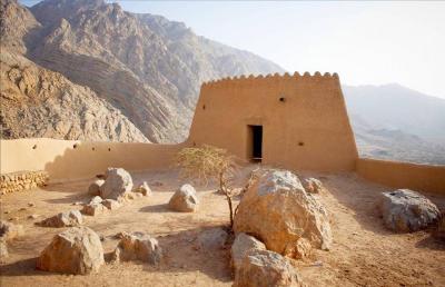 Ученые: раскрыта тайна захоронений в Арабских Эмиратах