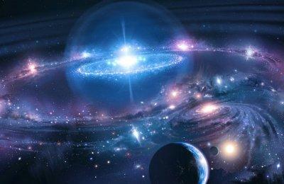 В Минске займутся вопросами создания Вселенной