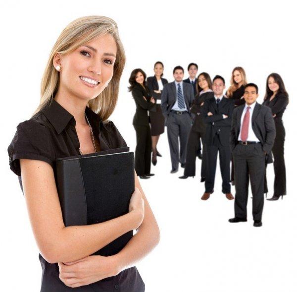Ученые: Женщины чаще претендуют на должность с небольшим конкурсом