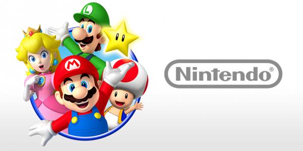 Героями фильмов могут стать персонажи видеоигр Nintendo