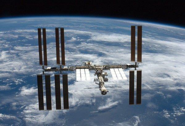 МКС в 100-тысячный раз облетела Землю