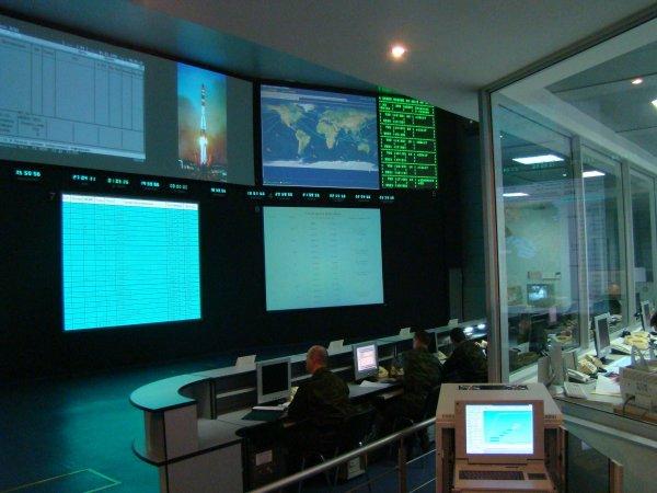 В России завершают работу над созданием единого комплекса управления спутниками