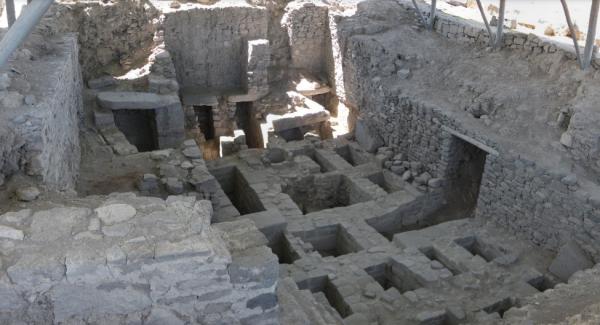 В Стамбуле найден самый древний курган в мире