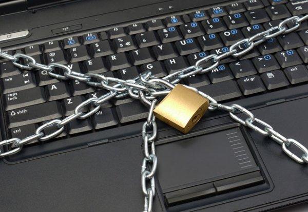 Центробанк сможет блокировать домены «.ru» и «.рф»