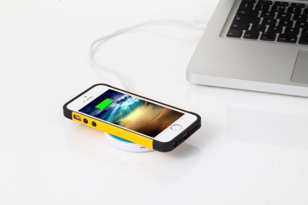 Apple наняла специалистов для создания беспроводной зарядки