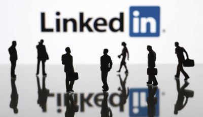 Хакер украл свыше 100 млн паролей от соцсети LinkedIn