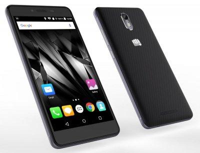 Micromax представила новый телефон Canvas Evok E483