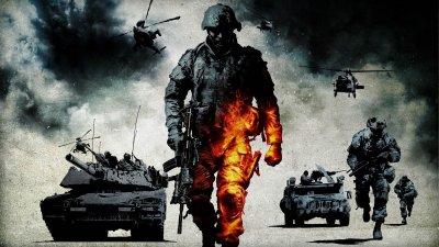 EA не будет заниматься переизданием Battlefield