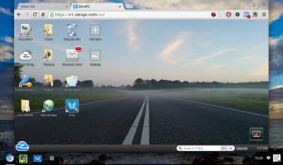 В Chrome OS станут доступны приложения Android