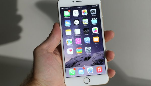 Известно, где iPhone 6 стоит дешевле всего