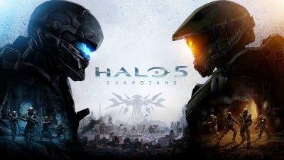 На PC выйдет редактор уровней Halo 5