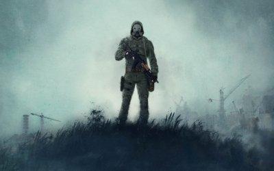 """Сценарист """"Сталкера"""" отправит геймеров из России воевать в Сирию"""