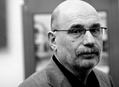 В день своего 60-летия писатель Борис Акунин полетал на воздушном шаре