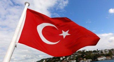 Опрос: Более половины жителей Турции одобряют атаку на российский Су-24