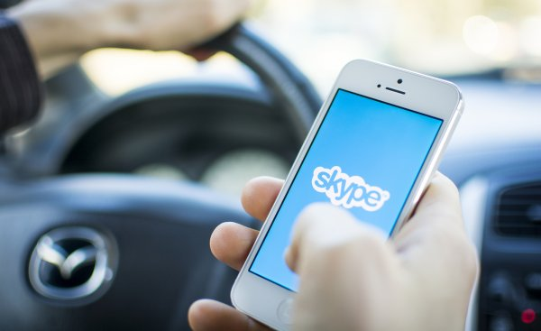 В Минкомсвязи предлагают запретить звонки из Skype на мобильные